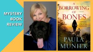 paula munier book review
